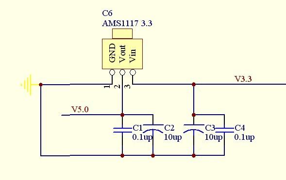 电路 电路图 电子 户型 户型图 平面图 原理图 589_372
